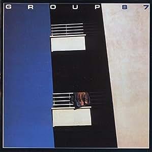 グループ87(期間生産限定盤)