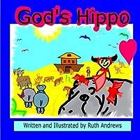 God's Hippo (Lucy Loves)