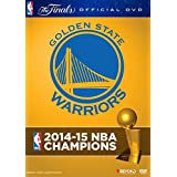 NBA: 2014-15 NBA Champions: Golden State Warriors