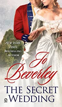 The Secret Wedding (Mallorens & Friends series Book 9) by [Beverley, Jo]