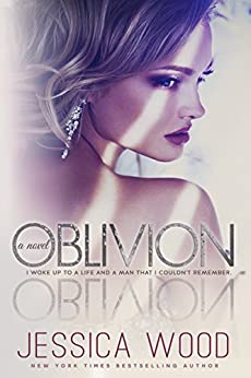 Oblivion by [Wood, Jessica]
