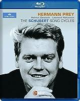 Hermann Prey: Schubert Song Cycles [Blu-ray]