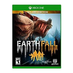 Earthfall Deluxe Edition (輸入版:北米) - XboxOne
