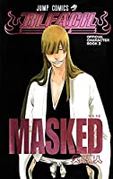 BLEACH―ブリーチ― OFFICIAL CHARACTER BOOK 2 MASKED (ジャンプコミックス)