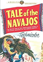 Tale of the Navajos [DVD] [Import]