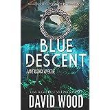 Blue Descent: A Dane Maddock Adventure