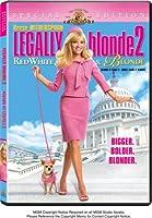 Legally Blonde 2 [並行輸入品]