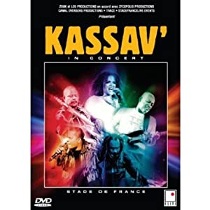 Kassav in Concert [DVD] [Import]