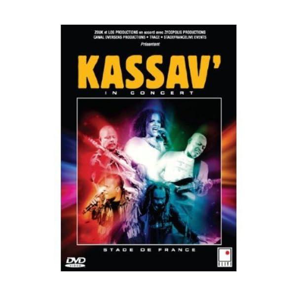 Kassav in Concert / [DVD...の商品画像