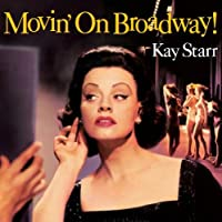 MOVIN'ON BROADWAY!