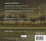 Piano Sonatas Op. 109 110 画像