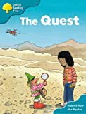 Oxford Reading Tree: Stage 9: Storybooks: the Quest