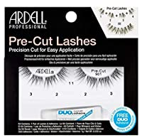 Ardell - Pre-Cut Lashes - 901