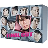 FINAL CUT Blu-ray BOX[TCBD-0736][Blu-ray/ブルーレイ] 製品画像