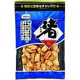 栗山米菓 100g渚あられ(しお) 100g×12袋