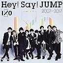 Hey Say JUMP 2007-2017 I/O(通常盤)