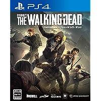 【PS4】OVERKILL's The Walking Dead【早期購入特典】OVERKILLスキンパック (付) 【Amazon.co.jp限定】アイテム未定