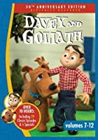 Davey and Goliath Set 2 - Volume 7 [並行輸入品]
