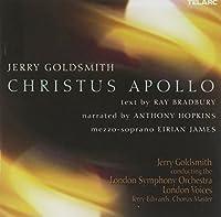 Goldsmith: Christus Apollo (2002-05-03)