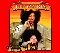 Number One Spot by Ludacris (2005-07-12)