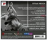 Steve Reich: Duet 画像
