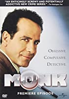 Monk: The Premiere Episode [DVD] [Import]