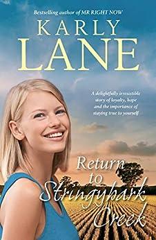 Return to Stringybark Creek by [Lane, Karly]