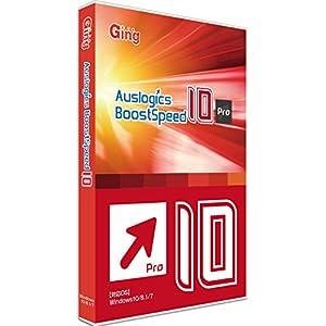 Auslogics BoostSpeed 10 PRO