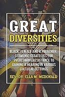 Great Diversities