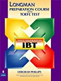 Longman Preparation Course for the TOEFL(R) Test: Next Generation (iBT) CD-ROM