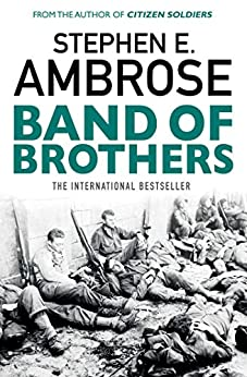 Band Of Brothers by [Ambrose, Stephen E.]