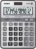 カシオ 本格実務電卓 日数&時間・税計算 デスクタイプ 12桁 DS-2DB