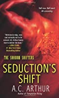 Seduction's Shift (Shadow Shifters)
