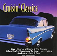 Drive Time Rock: Cruisin Class
