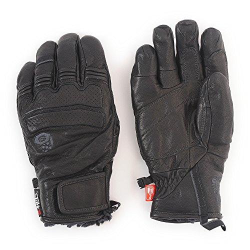 マウンテンハードウェア(マウンテンハードウェア) Compulsion Out Dry Glove OU6338-091 アウトドライ グローブ (ブラック/L/Men's、Lady's)