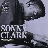 Oakland 1955 by Sonny Clark (1995-08-23)
