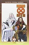 El Mejor Marvel de SD 18: Nuevos X-Men de Morrison 05, 06,07