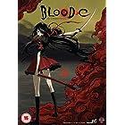 BLOOD-C コンプリート DVD-BOX (全12話, 276分) ブラッドシー Production I.G CLAMP アニメ [DVD] [Import] [PAL, 再生環境をご確認ください]