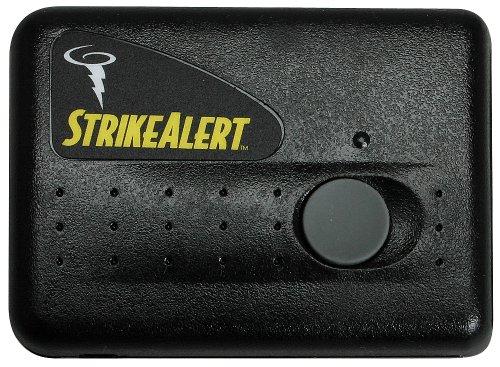 Outdoors Technologies(アウトドアーズテクノロジー) 携帯型パーソナル雷警報器(雷検知器)ストライクアラート(StrikeAlert)