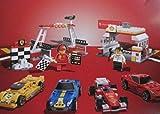 LEGO レゴ 昭和シェル限定 【フェラーリ・SS】 6点セット