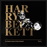 The Modern Sound Of Harry Beckett [解説・ボーナストラック付き国内盤] (BRC198)