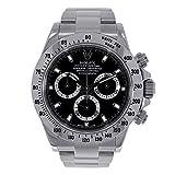 ロレックス デイトナ 自動巻き メンズ腕時計 116520 (認定中古品)