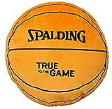 スポルディング ラウンドボールクッション 12-001RND オレンジ