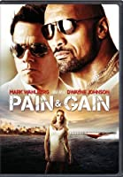 Pain & Gain by Paramount [並行輸入品]
