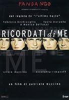 Ricordati Di Me (2 Dvd) [Italian Edition]