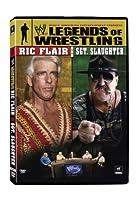 Legends of Wrestling 5: Ric Flair & Sgt Slaughter [DVD] [Import]