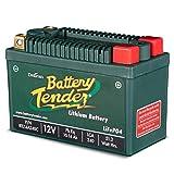 DELTORAN デルトラン バッテリーテンダー リチウムバッテリー LiFePO4 120CCA 120CLI
