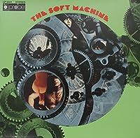 Soft Machine [12 inch Analog]