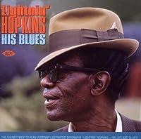 Lightnin' Hopkins - His Blues by Lightnin' Hopkins (2010-06-11)