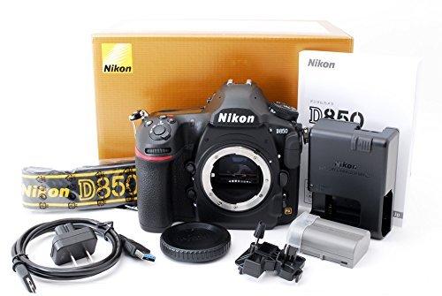 ニコン ニコンデジタルカメラ D850